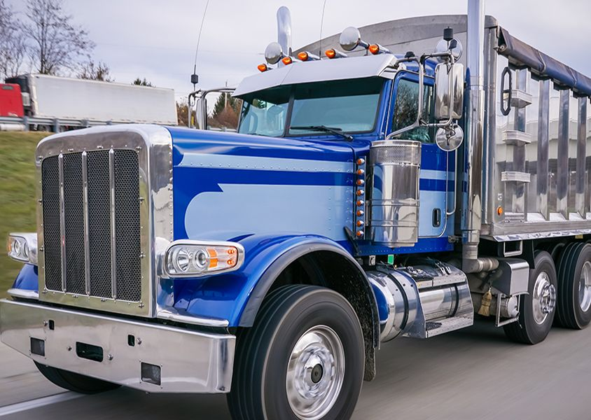 8 Tips for Selling Your Commercial Vehicle