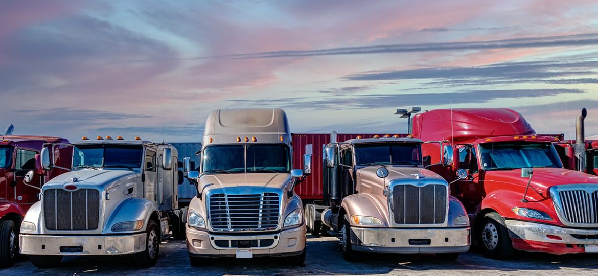 Commercial Truck Inventory